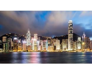 Hong Kong's general insurance business back into profit