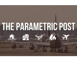 Embedding parametric insurance - The Parametric Post Issue 5
