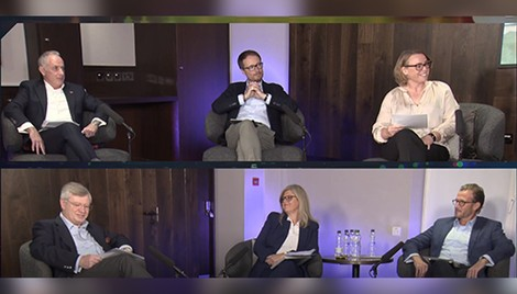 Airmic, AIG and AXA XL on driving change for all insurance and risk stakeholders - Insurance Business