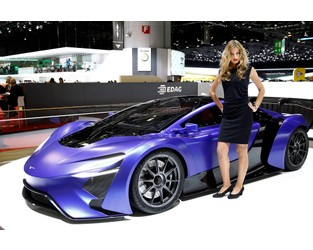 Cancelled Geneva International Motor Show sign of bigger problem - Art of Gears