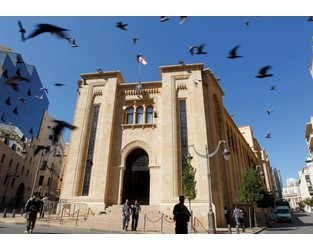 Indebted Lebanon may struggle to refinance as austerity budget makes slow progress - Reuters