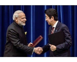 The India-Japan Nuclear Deal: Driving Closer Relations with the U.S.?