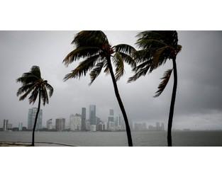 The 2020 Hurricane Season in Rewind - The New York Times