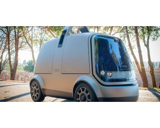 Kroger's driverless delivery revs up in Houston - Supply Chain Dive