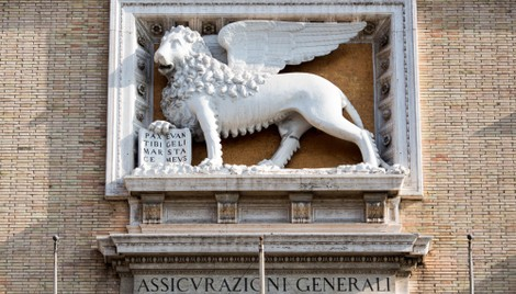 Italy's Generali Eyes €2B Acquisition in Russia: News Report
