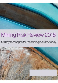 Mining Risk Review 2018