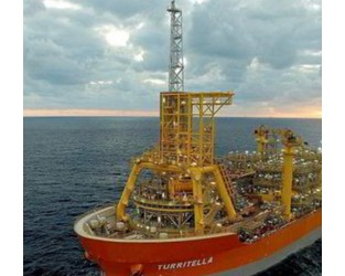 Shell shuts in production at Stones asset ahead of Tropical Storm Zeta - Upstream