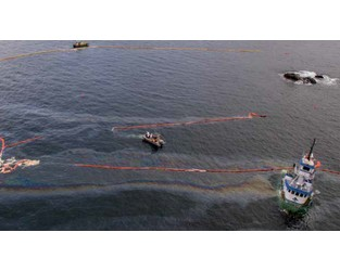 Kirby Sentenced to $2.2M Fine for the Nathan E. Stewart Spill - The Maritime Executive
