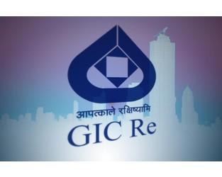 GIC Re shifts strategy following downgrade