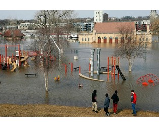 Conserving the Floodplains Could Save Billions of Dollars - Government Technology
