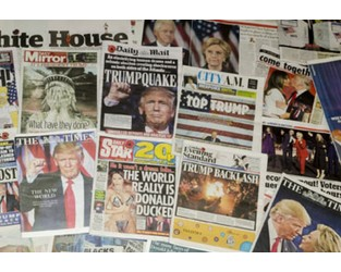 Fake news: 5 steps to protecting your business