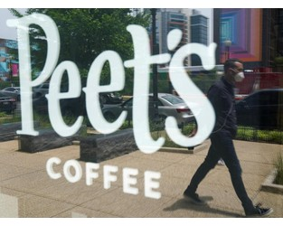 Coffee maker JDE Peet's valued at $17.3 billion in virtual IPO, shares surge - Reuters
