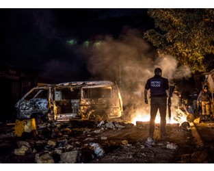 South Africa: The price of violence: R145-billion - Mail & Guardian