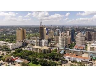 Kenya's general insurance uptake drags on rising fraud, poor selling