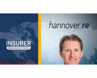 Hannover Re's Henchoz: Treaty reinsurance presents problems for ESG-led underwriting