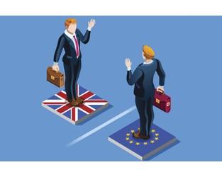 Brexit decreasing M&A appetite, say insurance leaders