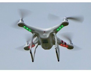 The legal risks for drone insurance
