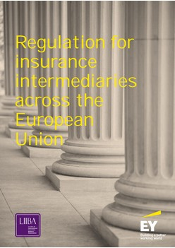 Regulation for insurance intermediaries across the European Union