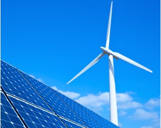 QBE Targets 100 Per Cent Renewable Electricity