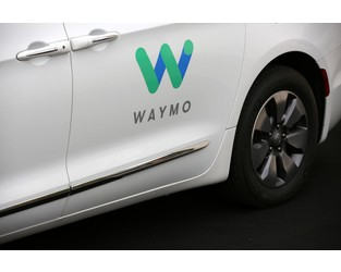 Waymo to test autonomous trucks, vans in Texas and New Mexico - Reuters