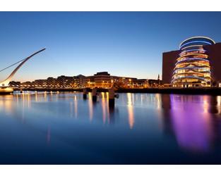 Beazley underwrites first policies through Dublin-based insurance company