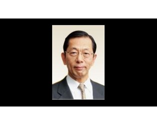 Global:  Shuzo Sumi, Tokio Marine chairman, named 2018 Insurance Hall of Fame Laureate