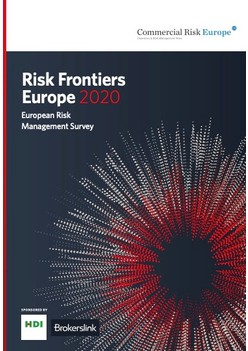Risk Frontiers Europe 2020