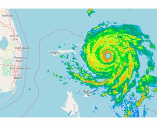 UK Met Office calls for above average Atlantic hurricane season