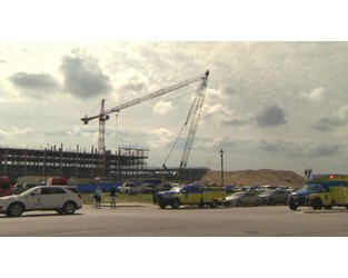 More than 20 injured in crane accident in Austin, Texas  - ABC 7