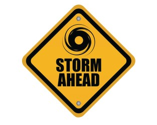 Tropical Storm Epsilon Grows in Strength as It Heads Toward Bermuda