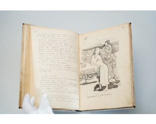 Rare Gauguin Manuscript Acquired by London's Courtauld Gallery Through UK AIL Scheme - Art Market Monitor