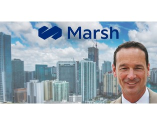 Marsh takes Aon's Parrish in major team raid on Miami office