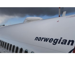Norwegian Air says 2019 profit target in doubt after MAX groundings - Reuters