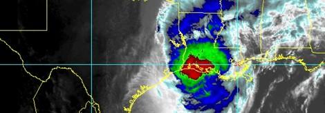 CAT-i Bulletin: Hurricane Delta