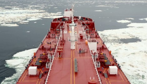 Insurers Face Liability Uncertainties as Ships Begin to Sail Through Arctic Waters