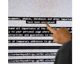 Targeted ransomware attacks are on the rise, warns Europol - NS Tech