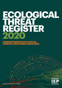 Ecological Threat Register 2020 - Vision of Humanity