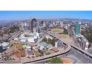Services sector spurs Ethiopia growth