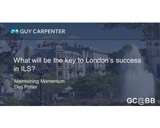 Maintaining Momentum - GC@BB Commentary