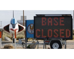 Ridgecrest earthquakes caused up to $5 billion in damage to China Lake naval base - LA Times