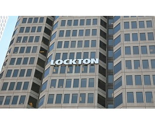 Marsh's Spore jumps ship to Lockton Re