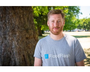 Insurers unable to hide behind parametric insurance small print, says FloodFlash's Adam Rimmer