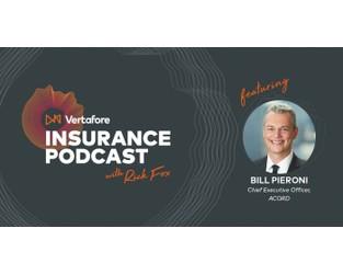 The ROI of insurance digitization, with Bill Pieroni - Vertafore