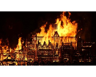 What The Fire Of London Can Teach Us About Resilient Cities