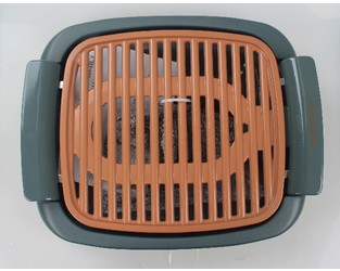 Tekno Products Recalls Tuff Smoke-Less Grills Due to Fire and Burn Hazards - CPSC